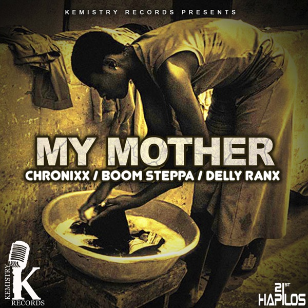 My Mother - Single