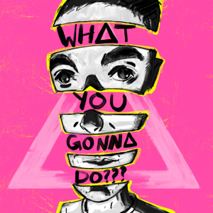 Bastille - WHAT YOU GONNA DO??? feat. Graham Coxon