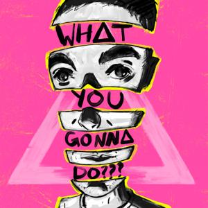 Bastille - WHAT YOU GONNA DO??? feat. Graham Coxon