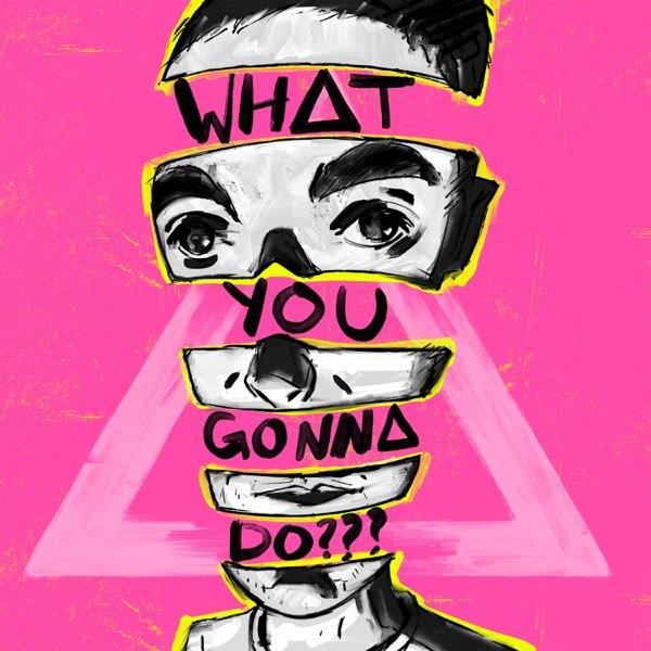 Bastille – WHAT YOU GONNA DO??? (feat. Graham Coxon) – Single (iTunes Plus M4A)