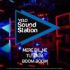 Velo Sound Station EP 3 - Single