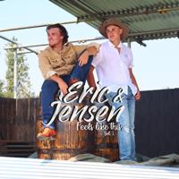 Eric & jensen - Feels Like This, Vol.1 artwork