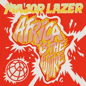Africa Is the Future - EP Mp3 Download
