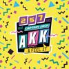 257ers - Akk & Feel It (feat. Captain Jack) Grafik