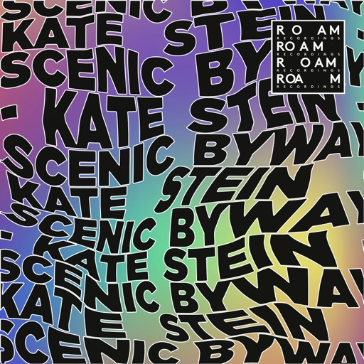 Scenic Byway - EP by Kate Stein