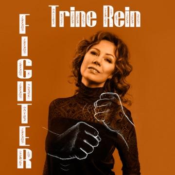 Trine Rein – Fighter – Single