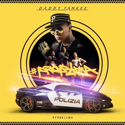 Daddy Yankee<
