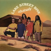 Lake Street Dive - Nobody's Stopping You Now
