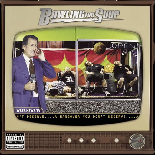 Art for 1985 by Bowling For Soup