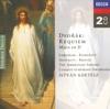 Dvorak: Requiem Mass/Mass in D (2 CDs), London Symphony Orchestra, István Kertész, Choir of Christ Church Cathedral, Oxford & Simon Preston