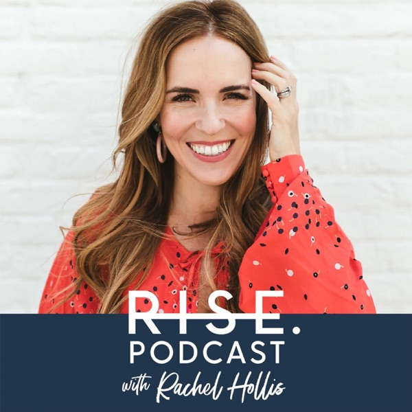 73: How To Gain Control of Your Money with Rachel Cruze