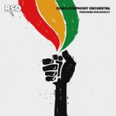 Roma Symphony Orchestra - One Love / People Get Ready - Medley