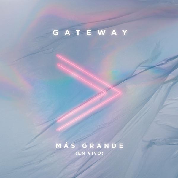 Más Grande (En Vivo) - Single