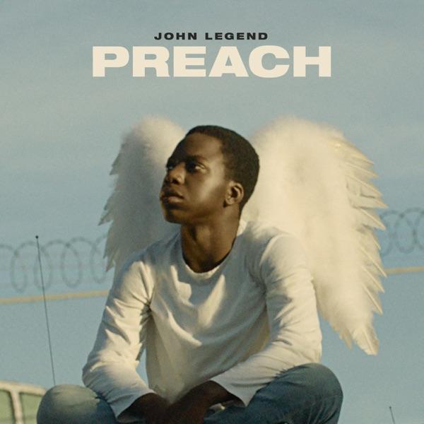 Preach - Single