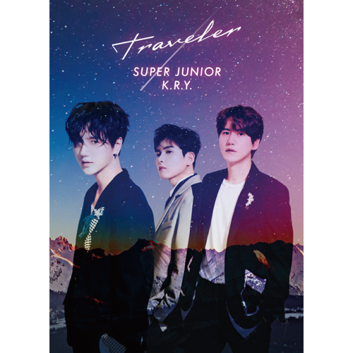 Traveler - SUPER JUNIOR-K.R.Y.