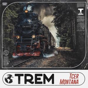 Tcer Montana - Trem