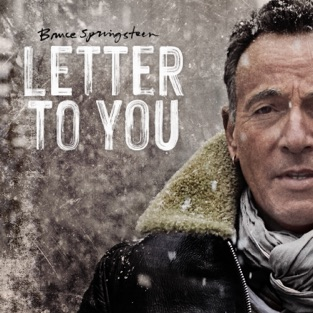 Bruce Springsteen – Letter To You [iTunes Plus AAC M4A]