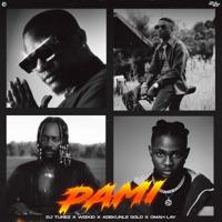 DJ Tunez - PAMI (feat. Wizkid, Adekunle Gold & Omah Lay) - Single