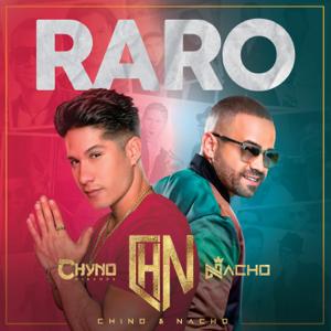 Nacho & Chyno Miranda - Raro