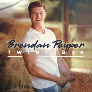Brendan Peyper - Dis alles jy