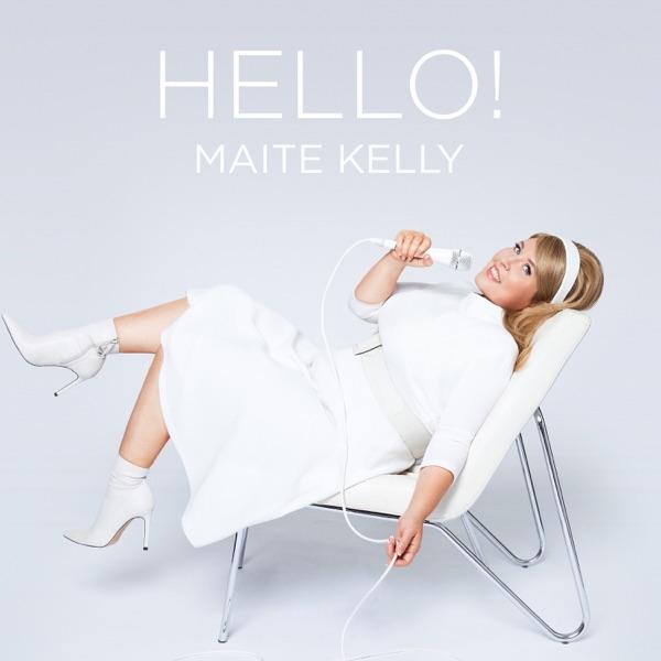 Maite Kelly mit Einfach Hello
