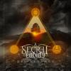 A Secret Ending - Deliverance - EP Grafik