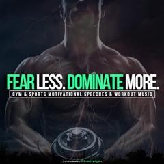 Time for War V3.0 (Gym & Fitness Motivation)