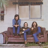 Crosby, Stills & Nash - Suite: Judy Blue Eyes