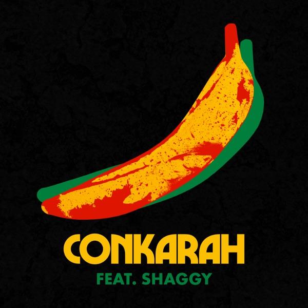 Conkarah mit Banana (feat. Shaggy)