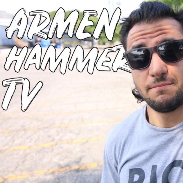 Armenhammertv By Armen Hammer On Apple Podcasts