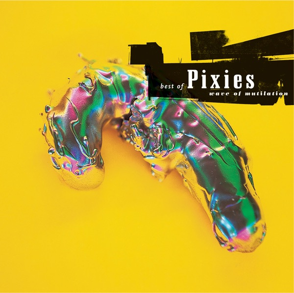 Pixies mit Here Comes Your Man