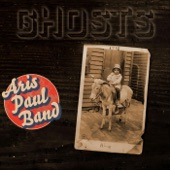 Aris Paul Band - Better Man's Shoes