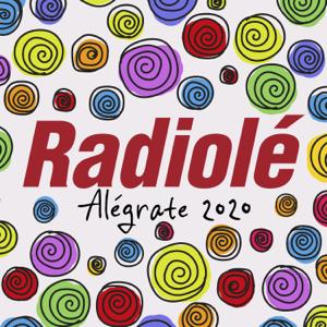 Vários Artistas - Radiolé 2020 (Alégrate)