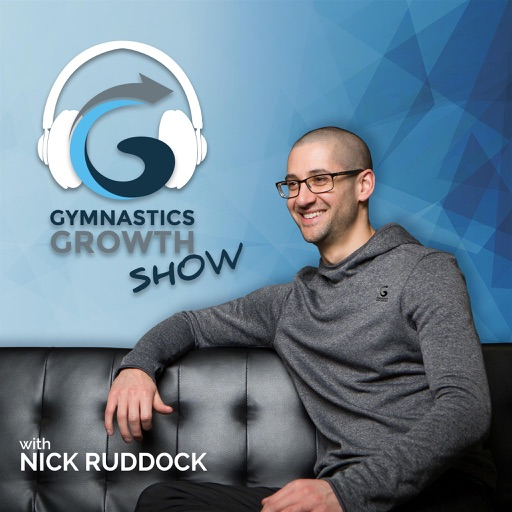 Cover image of Gymnastics Growth Show