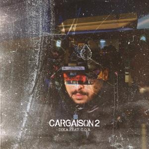 Dikargaison 2 « Narcotrafiquant » (feat. Cor) - Single