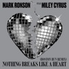 Nothing Breaks Like a Heart Boston Bun Remix feat Miley Cyrus Single