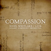 "Lior - Compassion: IV. ""Inna Rifqa"" (The Beauty Within)"