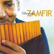 The Feeling of Romance - Gheorghe Zamfir