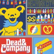 Madison Square Garden, New York, NY 11/14/17 (Live) - Dead & Company