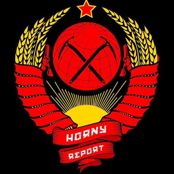 Horny Report 147 2f40b6c0ed98b