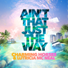 Charming Horses & Lutricia McNeal - Ain't That Just the Way artwork