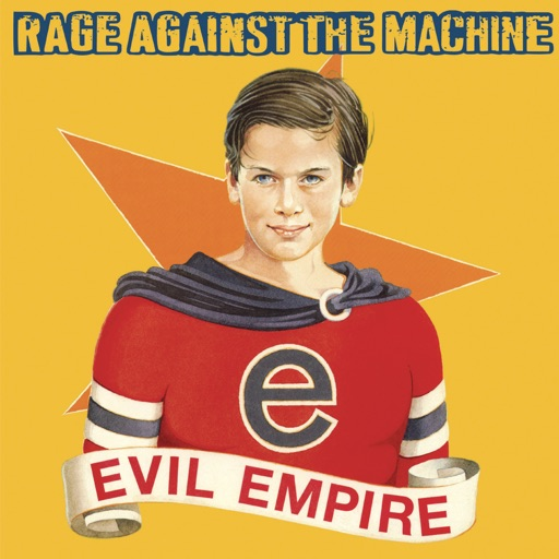 Art for Down Rodeo by Rage Against The Machine