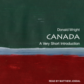Canada: A Very Short Introduction