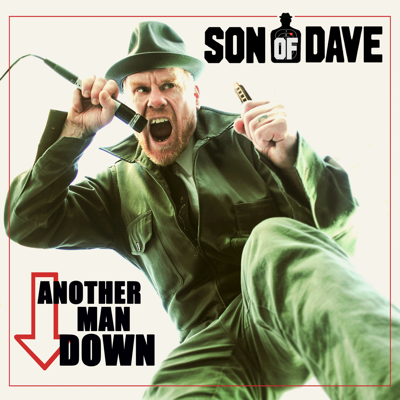 Another Man Down - Son of Dave song