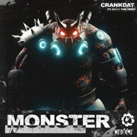 Monster! - CRANKDAT-HYRO THE HERO