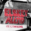 CC Cowboys - Elsket for alltid artwork