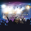 Jonathan Young - Every Time We Touch (feat. SixteenInMono) artwork