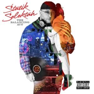 Statik Selektah - Time feat. Jack Harlow