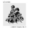 a modern tragedy, vol. 2 - EP - grandson
