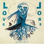 Deerhoof - Love-Lore 2 (Knight Rider/Raymond Scott/Mauricio Kagel/Eddie Grant/Gary Numan)